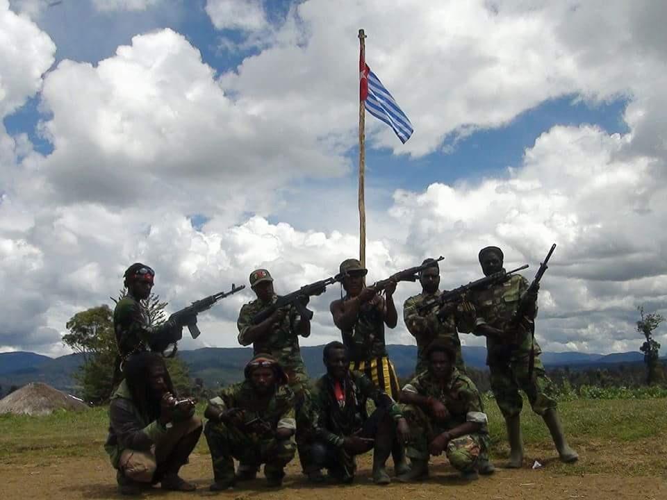 3 Hal Ini Jadi Sasaran Penting KSB di Papua, Apa Sebenarnya Tujuannya?