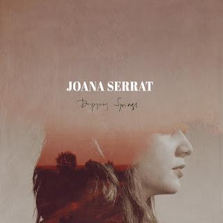 """JOANA SERRAT publica """"Dripping Springs"""", su nuevo álbum grabado en Texas (USA)"""
