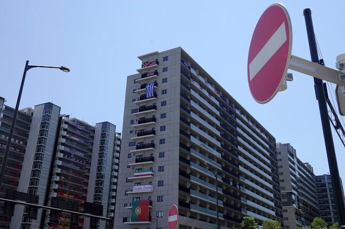 Tokyo 2020: nuevos casos de coronavirus en la Villa Olímpica y crece el temor por un posible brote masivo