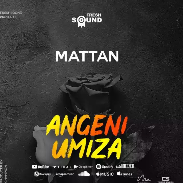 Mattan - Angeniumiza