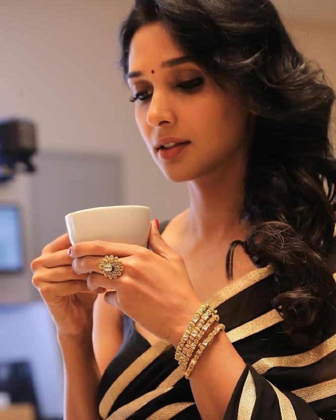 Nyla Usha Gopakumar is an Indian film actress