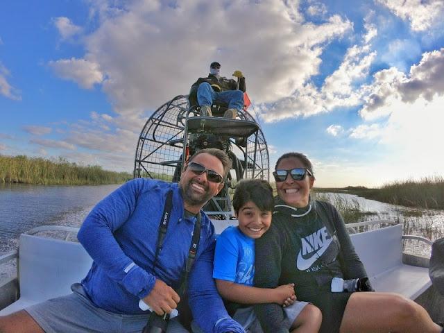 Everglades National Park: conhecendo o parque nacional americano dos crocodilos de um jeito fácil