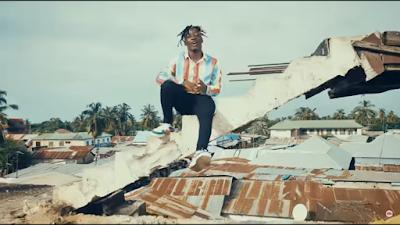 VIDEO Mzee wa Bwax – CORONA