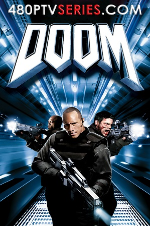 Watch Online Free Doom (2005) Full Hindi Dual Audio Movie Download 480p 720p Bluray