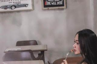 Otobull Coffee: Jangan Ngaku Pecinta Otomotif Jika Belum Pernah Datang ke Café yang Ada di Bogor Ini