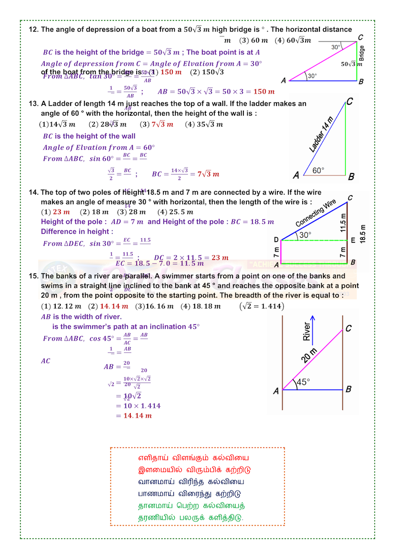 New Syllabus Complete Guide ( Notes ) for All Standard ...