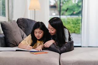 Xác định rõ ranh giới giữa gia đình và công việc