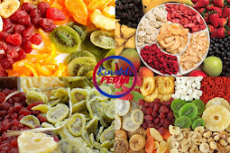 Is Dried Fruit nutritious or Just a Snack? This is the answer!