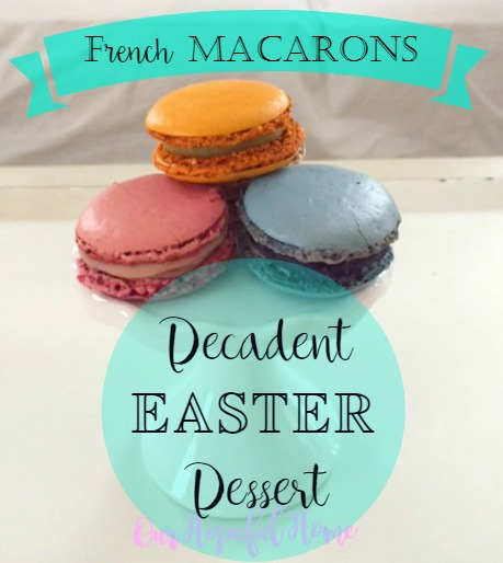 French macarons St. Roger Abbey French Gourmet Patisserie Chicago