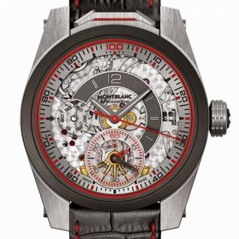 Montblanc Montblanc TimeWalker 100