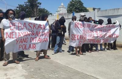 KontraS Kecam Penangkapan Nelayan di Sulsel: Lindungi Rakyat, Bukan Tameng Korporasi