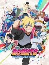 Boruto: Naruto Next Generations - Todos os Episódios Online