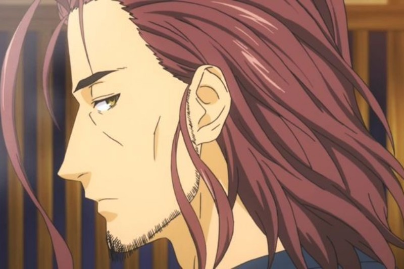 Joichiro Yukihira (shokugeki no soma)