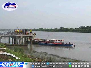DS RENTCAR SEWA MOBILSURABAYA  RENTAL MOBIL SURABAYA Wisata Sungai Porong