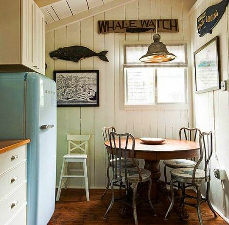 Cozy Cottage Kitchen photo