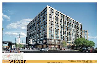 DC Wharf retail leasing