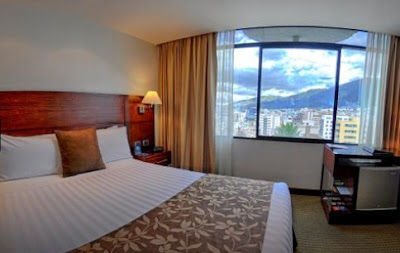 Howard Johnson Hotel Quito