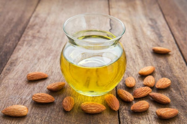 These are the uses of sweet almond oil