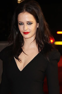So Attractive Eyes Of Eva Green