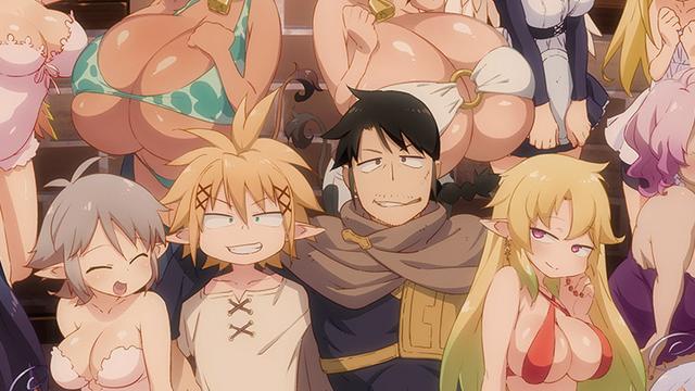 Anime Ishuzoku Reviewers