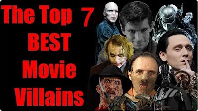 7 best movies with best villains