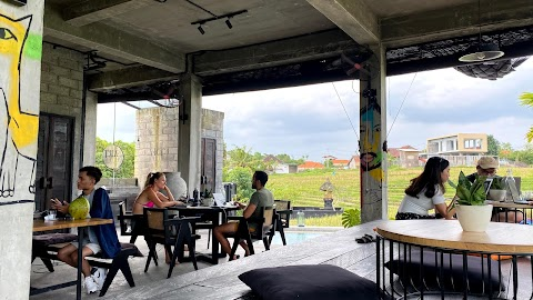 [BALI] Mimpi Grocery, Canggu - Dream Haven for Remote Workers