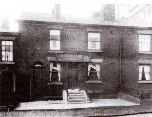 Restaurant Chorley Old Road Bolton