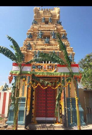 Lakshmi Narayana Perumal Temple Pulikundram Thirukalukundram - History, Timings, Festivals & Address!