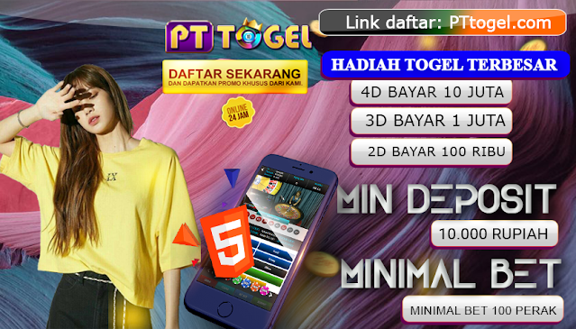 PTtogel