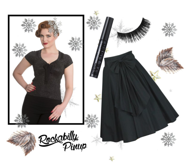 d367304182d Rockabilly Pinup Blog  What to wear - Holiday Party edition