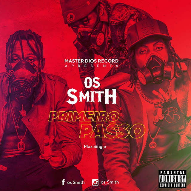 Os Smith Primeiro Passo (Max Single) [ Free Download ]