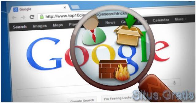 Google String Query
