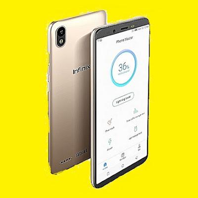 Infinix Smart 2 review
