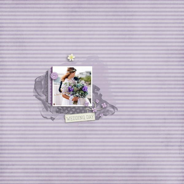 wedding day © sylvia • sro 2018 • I do by luv ewe designs