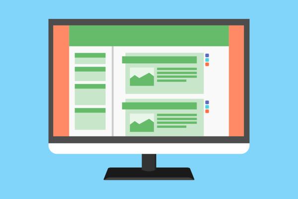 Cara Desain Blog Agar Lebih Menonjol Dan Keren