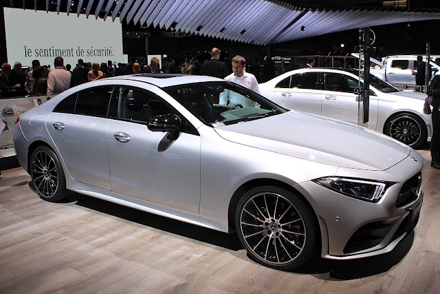 Mercedes cars in India : The cheapest ones to the most expensive ones | Journalmotor