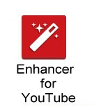 https://addons.mozilla.org/el/firefox/addon/enhancer-for-youtube/