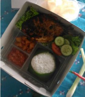 Catering Nasi Box Murah Untuk Karyawan di Jakarta Selatan