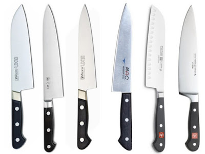 Best High End Kitchen Knives Reviews