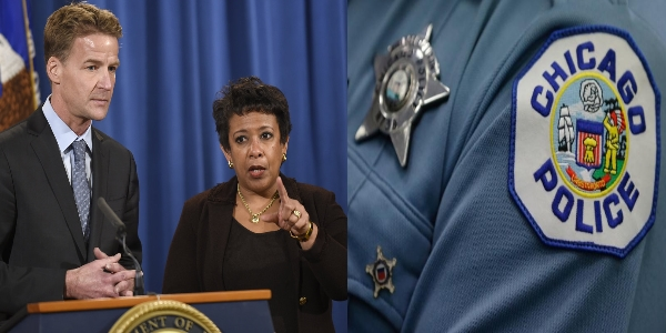 DOJ report finds Chicago police routinely used excessive force
