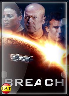Breach: Amenaza en el Espacio (2020) DVDRIP LATINO