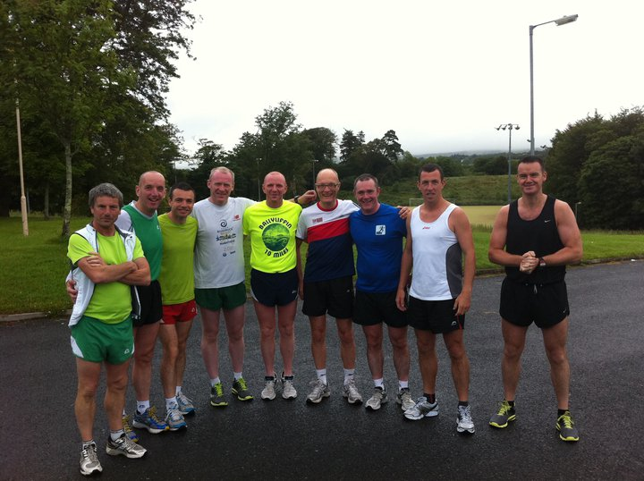 7 57 Club Long Run Saturday July 23rd ed5c4355f2