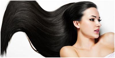 BMKS Shampo Pemanjang Rambut dan Mempercepat Pertumbuhan Rambut