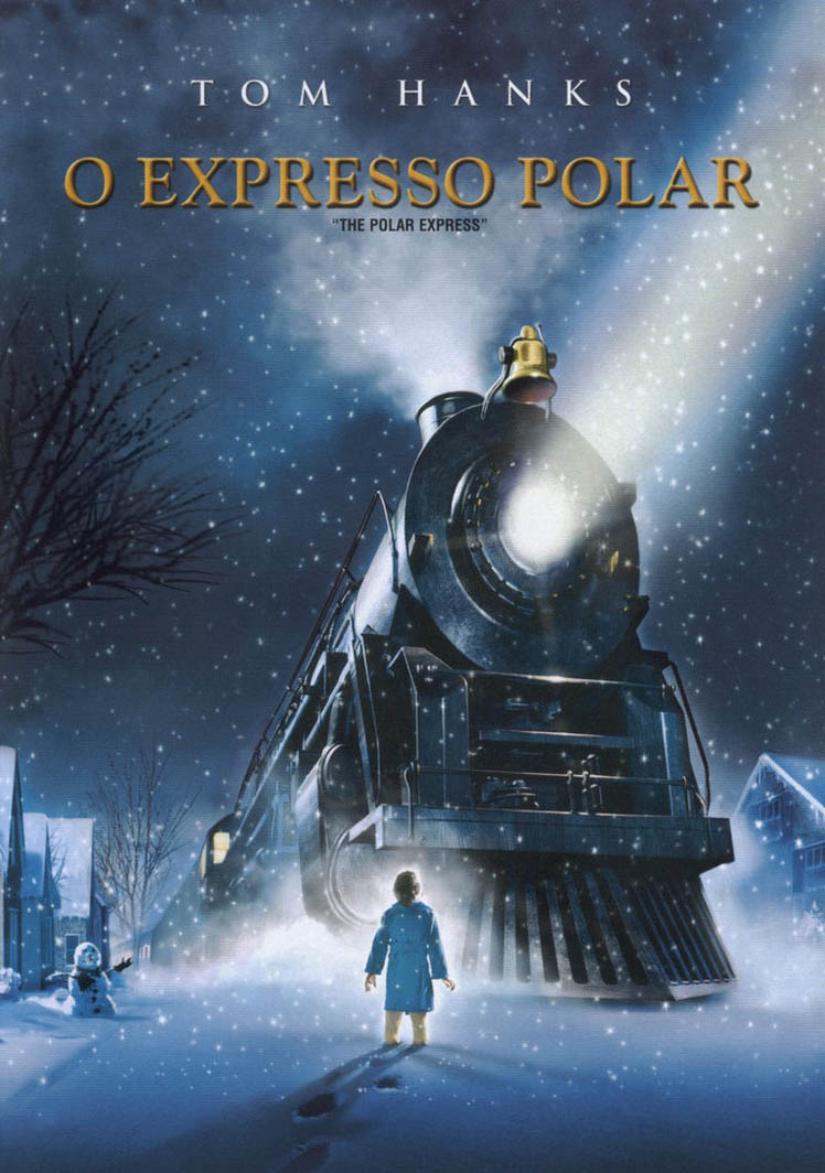 O Expresso Polar Torrent - Blu-ray Rip 720p e 1080p Dublado (2004)