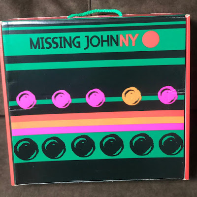 Missing-johnny