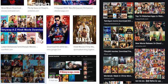 filmywap Bollywood