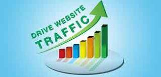 trafik web