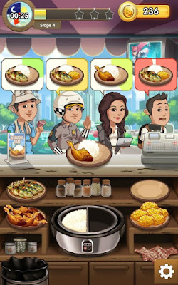 Warung Chain: Go Food Express 1.0.0 Apk