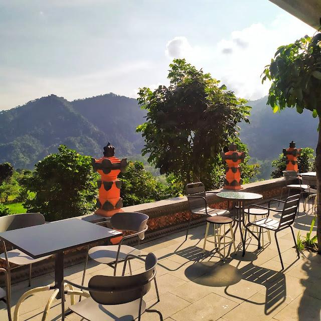 Tiket Masuk Mandapa Kirana Resort Sentul