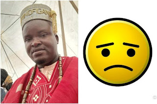 "Nigerian punter, Otunba dies after tweeting ""I don't care to die tomorrow"""